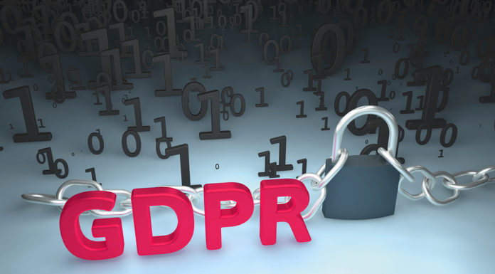GDPR for the food industry